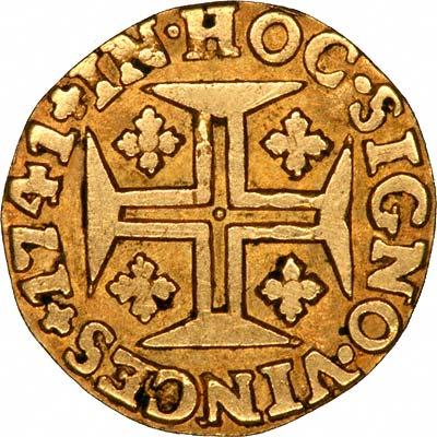 Portuguese Gold Coins Portugal