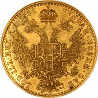 Austrian Gold Coins Of Austria Chards Tax Free Gold
