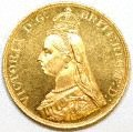 Gold £5 Coin & Gold Crown Information