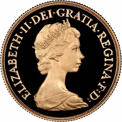 1980 2 pound coin