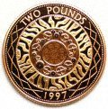 Information About £2 Gold Coins & Double Sovereigns