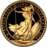 English Gold Sovereign