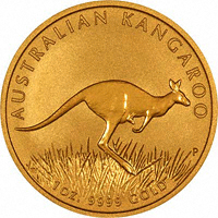 Kangaroos - See Gold Nuggets