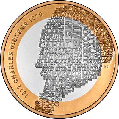 2 Pound Rare Coins