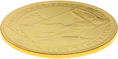 Side View of 2013 Reverse