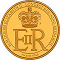 Perth Mint Longest Reigning Monarch 2oz Gold Proof Coin