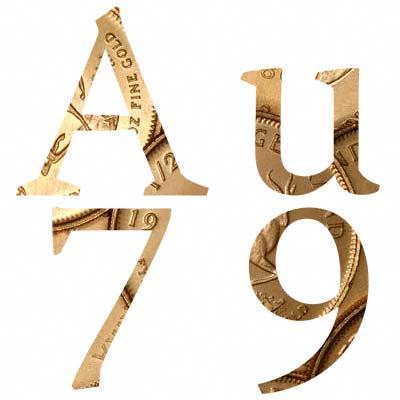 Au79 au 79 au79 the atomic number of gold is 79 urtaz Gallery