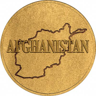 We Want to Buy Gold Coins of Afghanistan