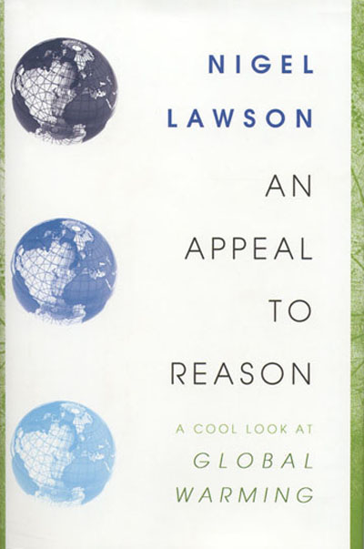 An Appeal to Reason!