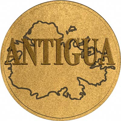 We Want to Buy Gold Coins of Antigua