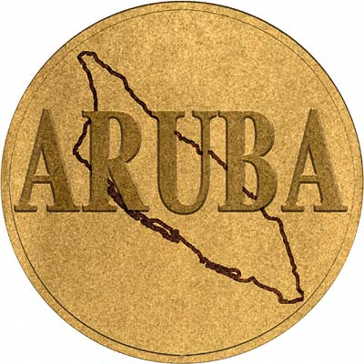 We Want to Buy Gold Coins of Aruba