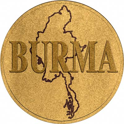 We Want to Buy Gold Coins of Burma