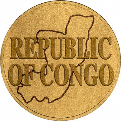 We Want to Buy Gold Coins of Republic of Congo