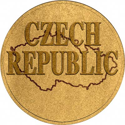 We Want to Buy Gold Coins of Czech Republic