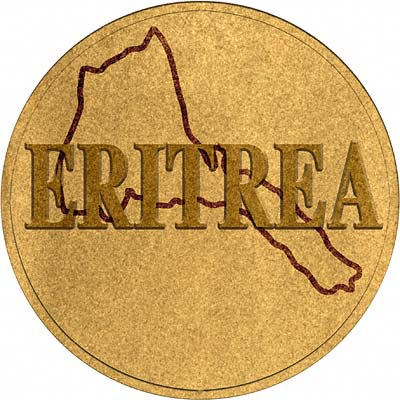 We Want to Buy Gold Coins of Eritrea