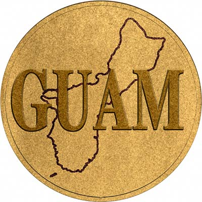 We Want to Buy Gold Coins of Guam