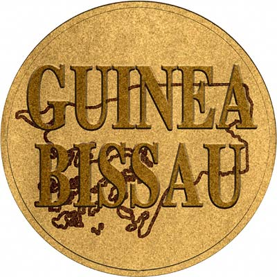We Want to Buy Gold Coins of Guinea Bissau