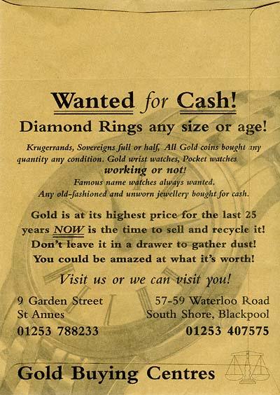 J Amp L Carr Cash For Gold
