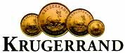 The 4 Sizes in the Krugerrand Family