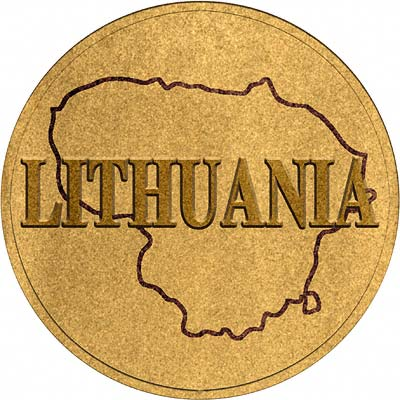 We Want to Buy Gold Coins of Lithuania