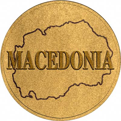 We Want to Buy Gold Coins of Macedonia