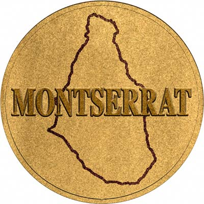 We Want to Buy Gold Coins of Montserrat