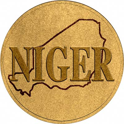 We Want to Buy Gold Coins of Niger