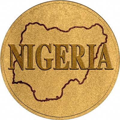 We Want to Buy Gold Coins of Nigeria