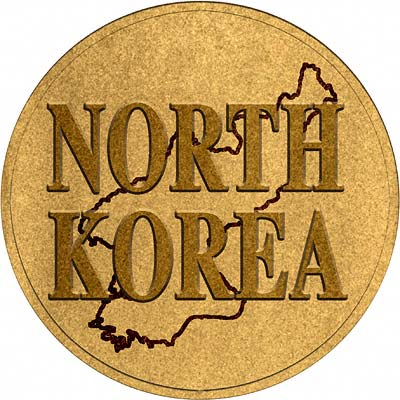 We Want to Buy Gold Coins of North Korea