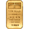 Buy One Ounce Gold Bars