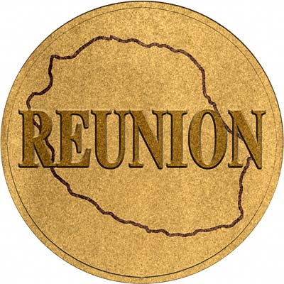 We Want to Buy Gold Coins of Reunion