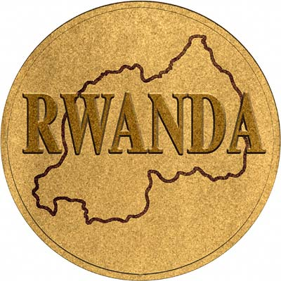 We Want to Buy Gold Coins of Rwanda