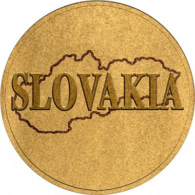 We Want to Buy Gold Coins of Slovakia