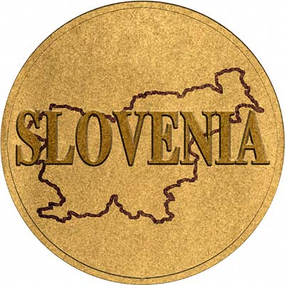 We Want to Buy Gold Coins of Slovenia