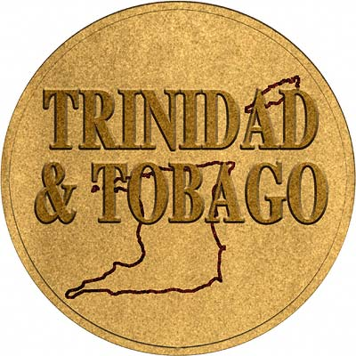We Want to Buy Gold Coins of Trinidad & Tobago