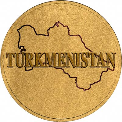 We Want to Buy Gold Coins of Turkmenistan