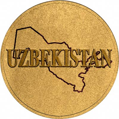 We Want to Buy Gold Coins of Uzbekistan
