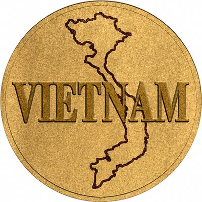 We Want to Buy Gold Coins of Vietnam