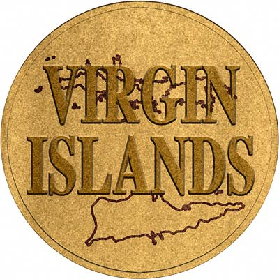 We Want to Buy Gold Coins of Virgin Islands